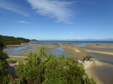 Abel Tasman National Parc